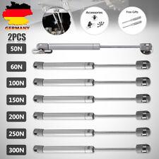2 x Gasdruckdämpfer 100N//150N//250N//300N Gasfeder Möbel Klappenbeschlag Universal