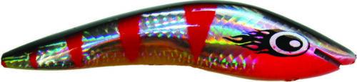 2.5M original assortment of colors Fishing lures Gillies Warlock 68