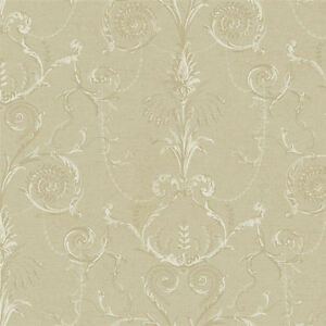 Neoclassical-Damask-Wallpaper-in-Taupes-Ivory-amp-Cream-per-Double-Roll-GL4716