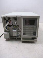 Waters 2487 Dual Lambda Absorbance Detector Wat081110 Hplc System