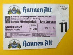 Tickets Bayer Leverkusen