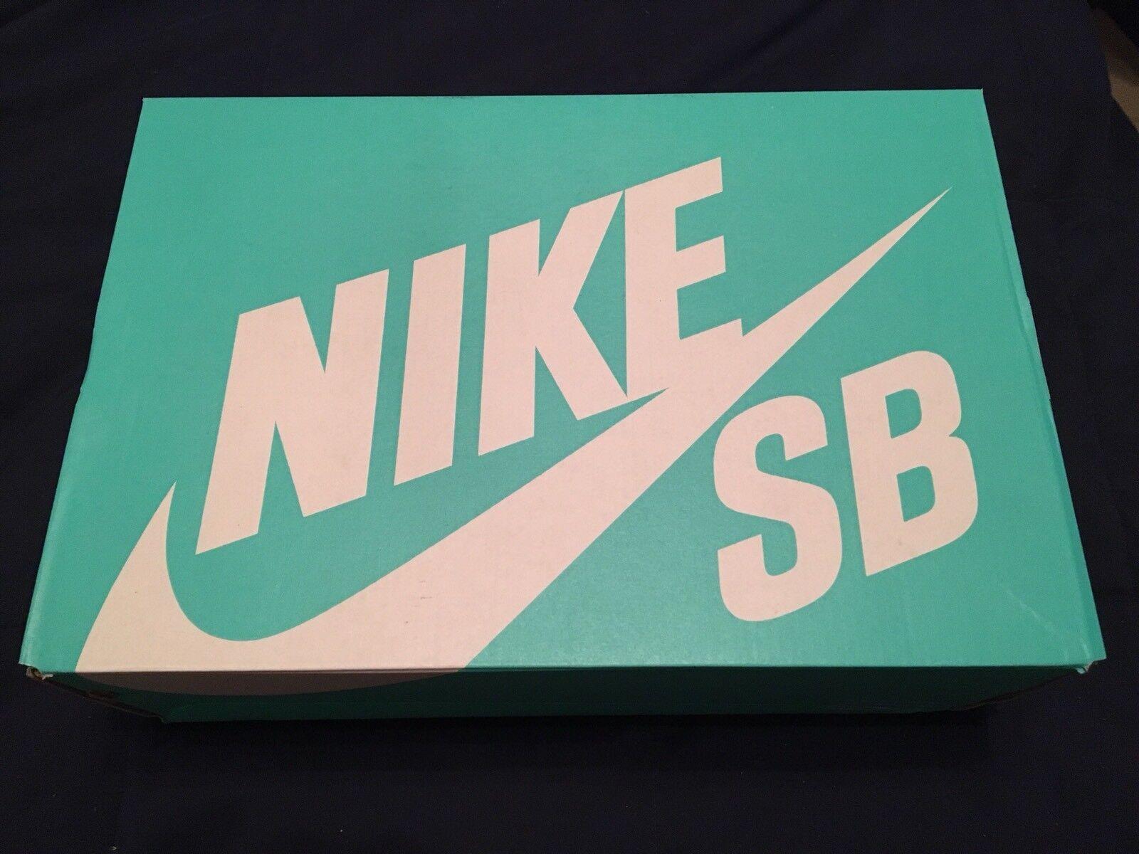 Nike sb schiacciare bassa 10 dimensione 10 bassa 73c933