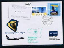 76178) Ryanair FF Karlsruhe - Trapani Italien 7.5.2010, SoU