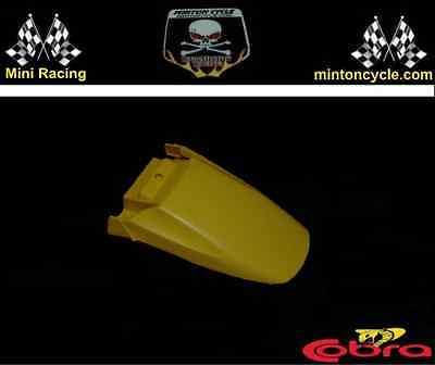 Cobra Front Fender CM JR 50 50cc OI Oil
