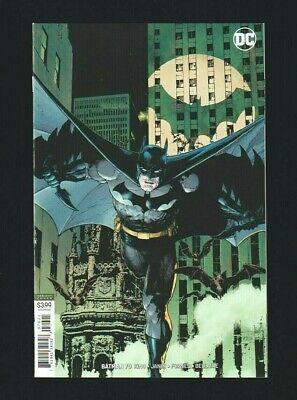 DC 2019 High Grade VF // NM # 65 Love Variant Vol 3 Batman Combined Shipping!