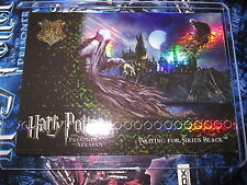 HARRY POTTER POA AZKABAN FOIL RARE CARD N° R2 CHASE/SUBSET/POSTER UPDATE MINT