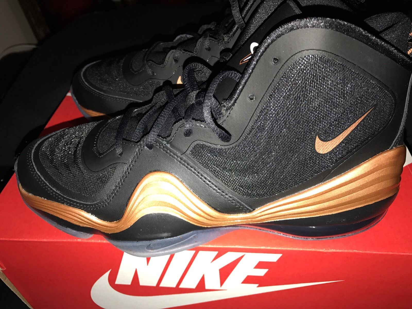 Nike Air Penny 5  Cheap and fashionable