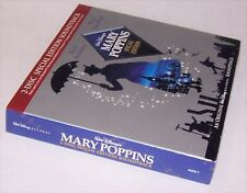 Walt Disney Mary Poppins 2 Disc Special Edition Soundtrack CD with Booklet