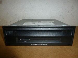 Audi-A3-8V-MMI-Main-Unit-SD-Multimedia-Zentralrechner-Rechner-Facelift-81A035824