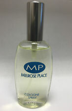 NEW Unboxed Melrose Place by Spelling Enterprise Cologne Spray 1 oz / No Box New
