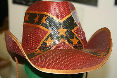 Strohhut Westernhut Cowboyhut Hüte Us South Style Westernhüte Running Bear Hut
