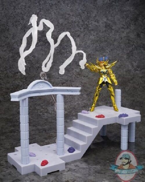 D.D.Panoramation Temple of the Giant Crab Battle Set Cancer BAN07917