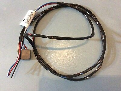 2012 enclave traverse acadia trailer wiring harness new gm 94 GMC Custom