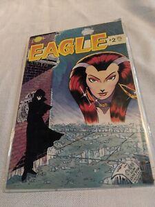 Vintage-Comic-Eagle-2-Comic-1986