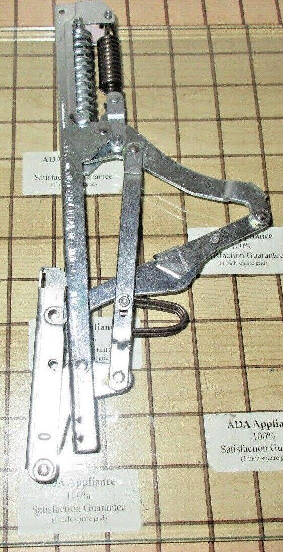 Range Oven Door Hinge 489294