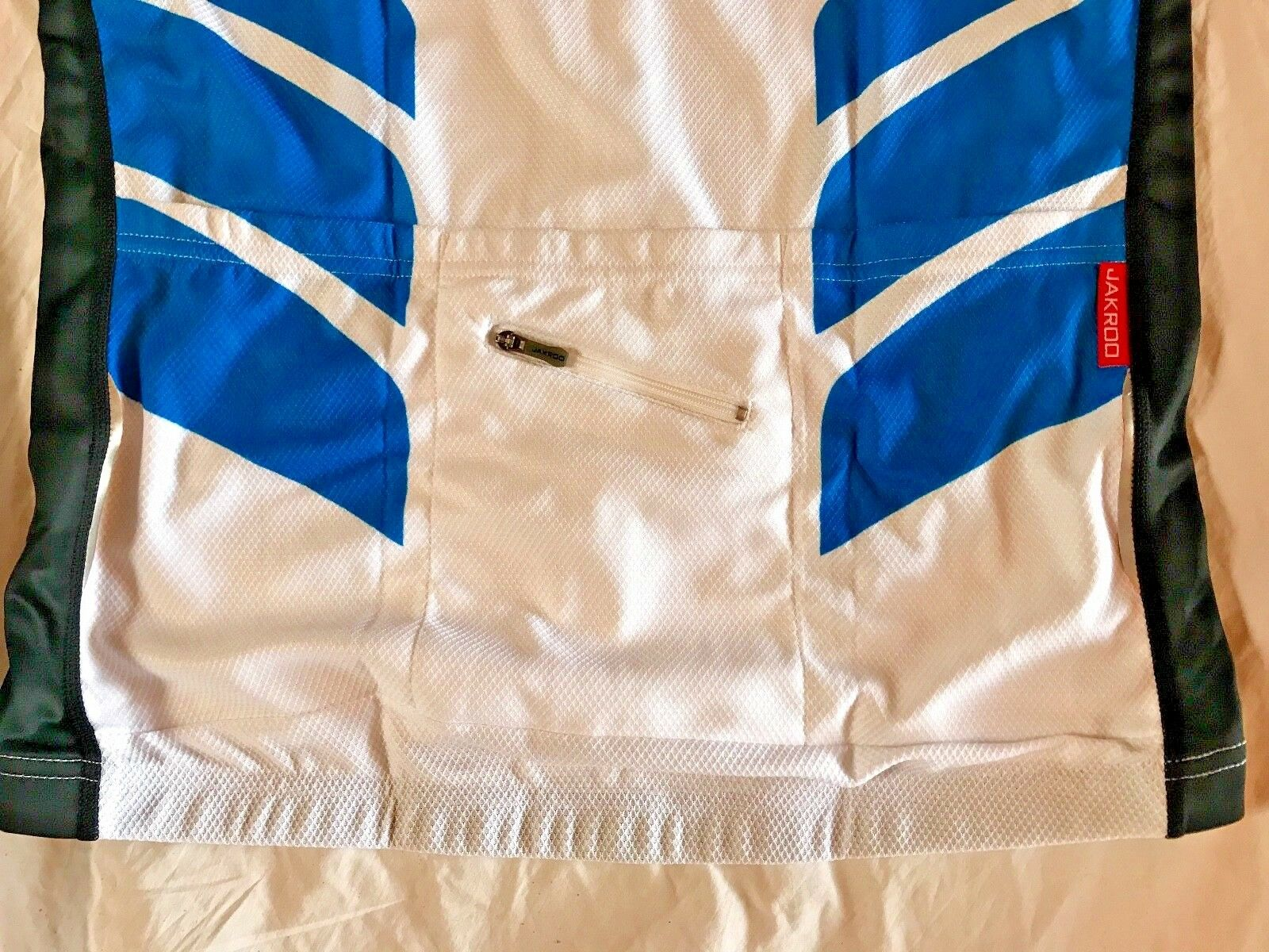 JAKROO Cycling Bike Kit Jersey Shorts Mason TEAM MEDICINE - Virginia Mason Shorts Damens L M 4d8a72