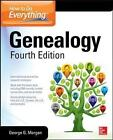 How to Do Everything: Genealogy by George G. Morgan (Paperback, 2015)