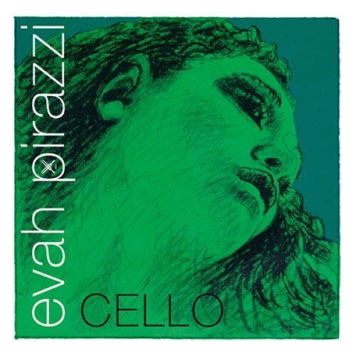 Pirastro Evah Pirazzi 3//4-1//2 Cellosaiten SATZ 3//4-1//2 Cello Strings SET