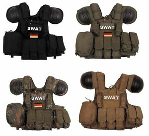 MFH-Weste-taktische-Militaer-Herren-Bekaempfung-Weste-combat-modulare-04573