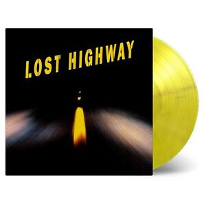 Various-Lost-Highway-Ltd-Numbered-Yellow-180g-2LP-Vinyl-No-001346-New-Boxed