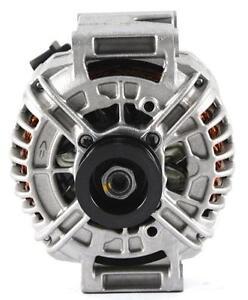 Lichtmaschine-Bosch-0124625023-180A-Mercedes-E-Klasse-W211-SL-CLS-SL-Sprinter