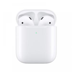 Apple-AirPods-Serie-2-con-estuche-de-Carga-Inalambrica-Reacondicionados