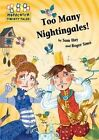 Too Many Nightingales! by Sam Hay (Hardback, 2016)