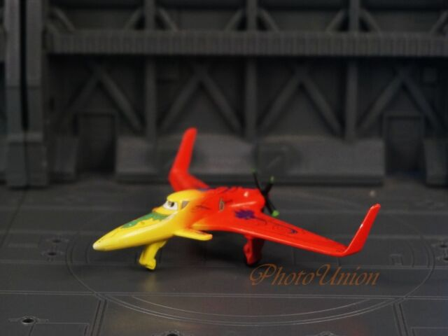 Tortenfigur Decoration Disney Cars Planes Ishani Toy Modell Figur K1135 F