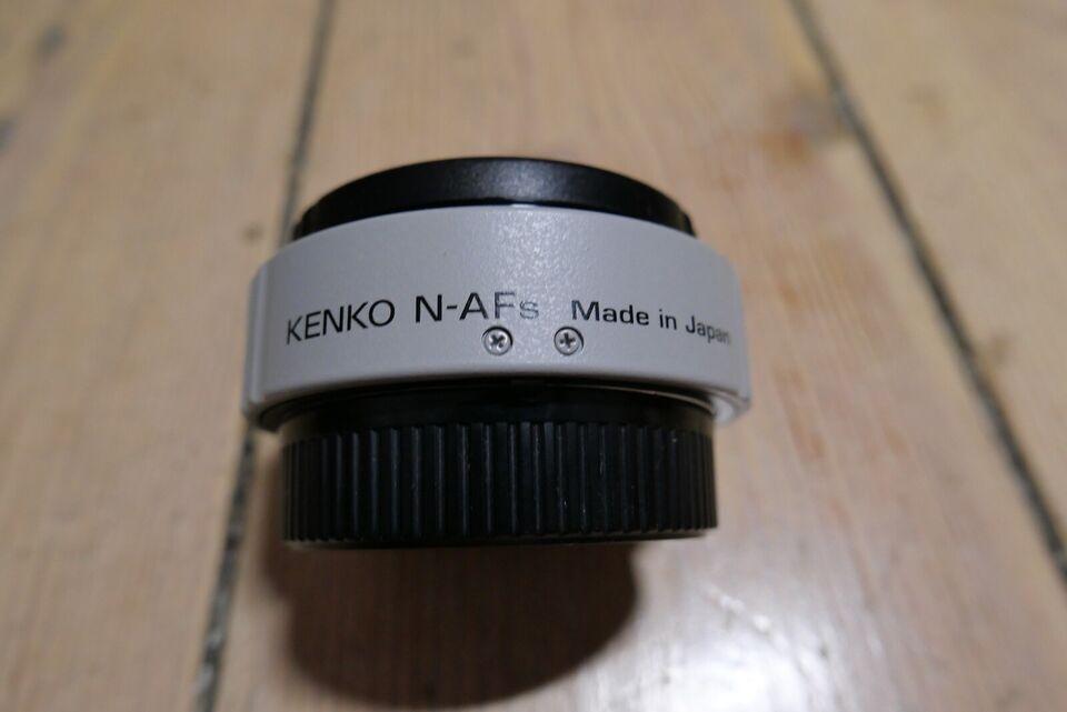 Telekonverter, Kenko, Teleplus 1.4X PRO 300 Nikon