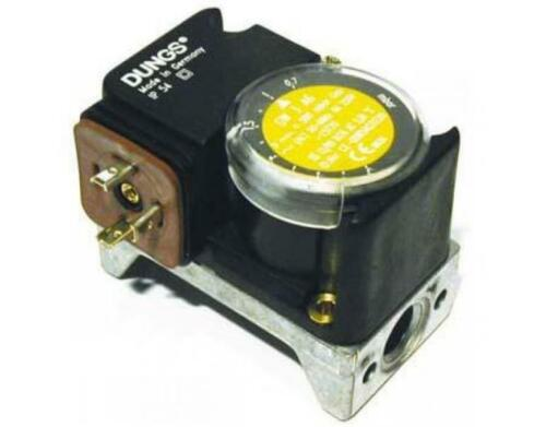 GW 150 A6 PRESSOSTATO ARIA//GAS DUNGS