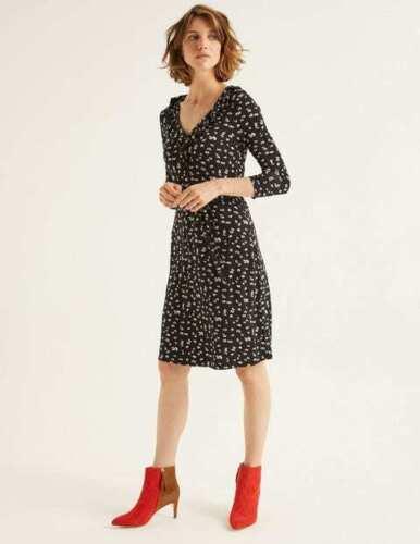Boden Logan Jersey Dress Size 12R