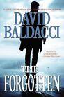 The Forgotten by David Baldacci (Paperback / softback, 2012)