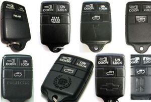 keyless remote 1995 1996 Chevy Suburban entry control ...