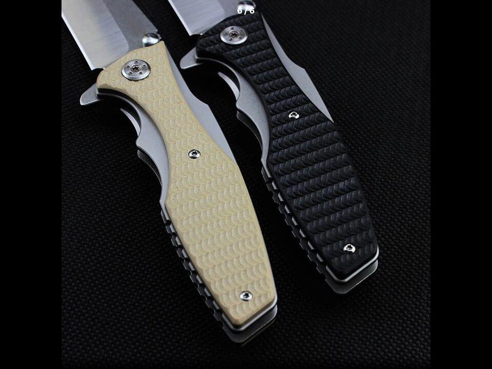 Jagtkniv, No name