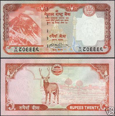 Nepal P-64  2008  100 Rupees w//Mt Everest-Crisp UNC