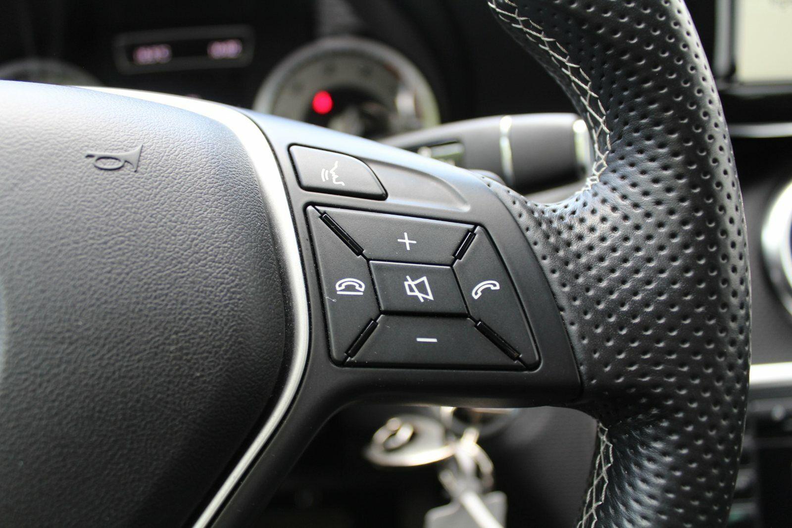 Mercedes A180 1,6 aut. - billede 8