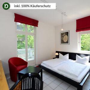 6 Tage Urlaub in Weimar im Weimarer Land im 4* Art Hotel Weimar mit ...