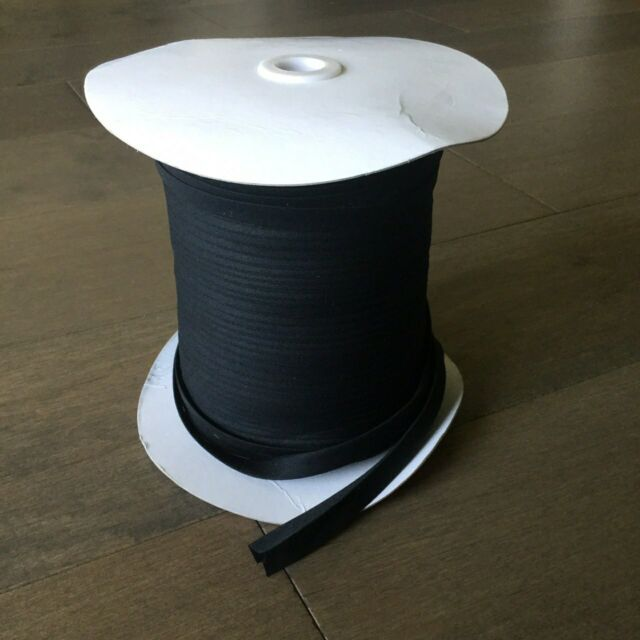 165 Yards 3//8-inch Double-Fold Bias Tape 100/% Cotton Wholesale FREE SHIPPING USA