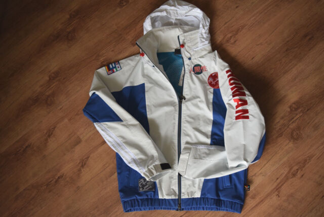 Adidas x Pharrell Williams Hu Full Zip Reflective Human Race Windbreaker BR3151