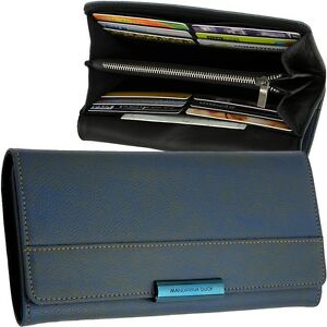 Geldbeutel Geldbörse Groß Damen Portemonnaie Brieftasche Lang Mandarina Duck qw1XSBWXv