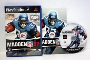 MADDEN-NFL-07-GIOCO-USATO-OTTIMO-PLAYSTATION-2-VERSIONE-ITALIANA-PS2-VBC-66467