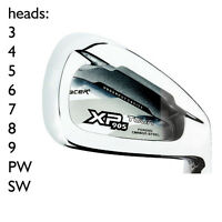Acer - Xp 905 Iron Golf Head Set - 3 4 5 6 7 8 9 Pw Sw Gset-i3322cs