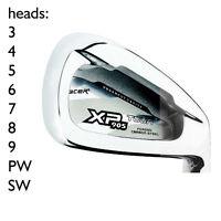 Acer - Xp 905 Iron Golf Head Set - 3 4 5 6 7 8 9 Pw Sw Gset-i3322cs