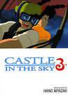 Castle in the Sky by Hayao Miyazaki (Paperback, 2011)