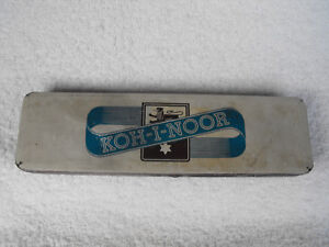 Vintage-Koh-I-Noor-Tin-Drawing-Pencil-Box-765