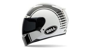 Bell-Motorcycle-Helmet-Bell-RS-1-Liner-Pearl-White-White