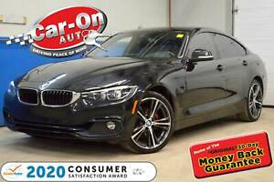 2018 BMW 4 Series NAV | ROOF | DRIVER ASSISTANCE PACK |