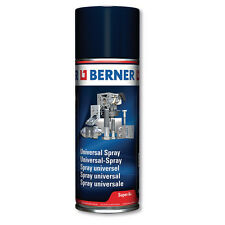 Universal Spray Super 6+ Wartung Pflege Schutz KFZ Werkstatt 400ml    14195