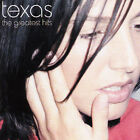 The Greatest Hits [2006] by Texas (Scotland) (CD, Dec-2002, Mercury)