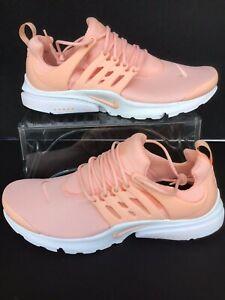 W Nike Air Presto iD Pink-White Wmns.Sz